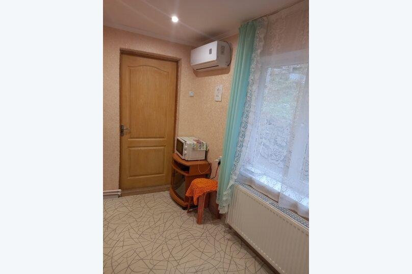 Дом, 36 кв.м. на 5 человек, 2 спальни, Пограничников , 3, Судак - Фотография 2