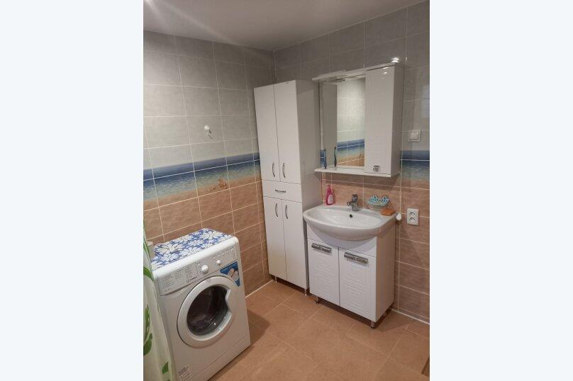 Дом, 36 кв.м. на 5 человек, 2 спальни, Пограничников , 3, Судак - Фотография 3