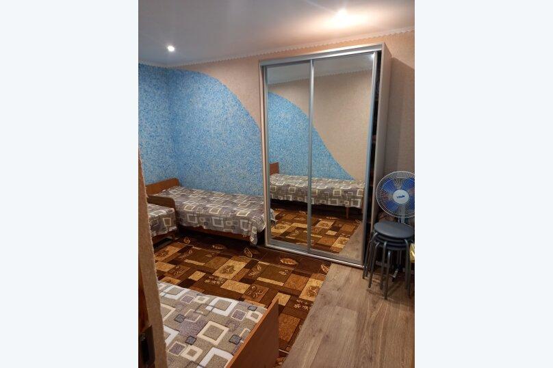 Дом, 36 кв.м. на 5 человек, 2 спальни, Пограничников , 3, Судак - Фотография 5