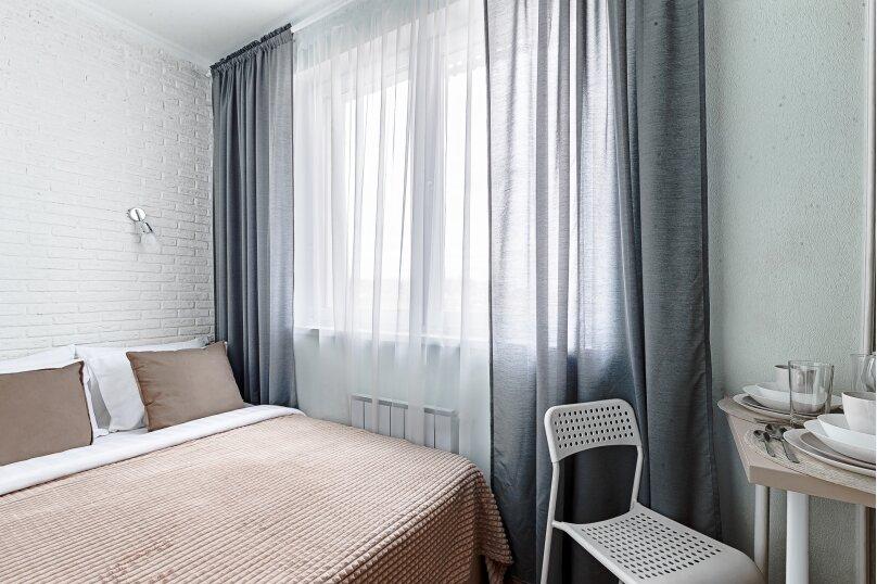 1-комн. квартира, 30 кв.м. на 2 человека, Римский проезд, 1, Москва - Фотография 3
