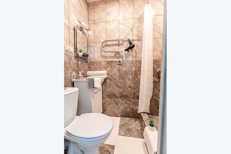 1-комн. квартира, 30 кв.м. на 2 человека, Римский проезд, 1, Москва - Фотография 7