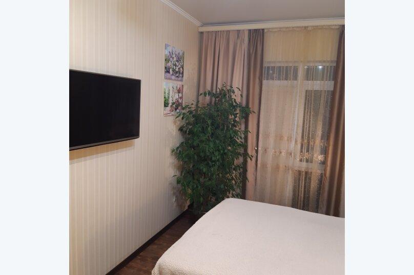 1-комн. квартира, 52 кв.м. на 4 человека, улица Чернышевского, 35, Геленджик - Фотография 2