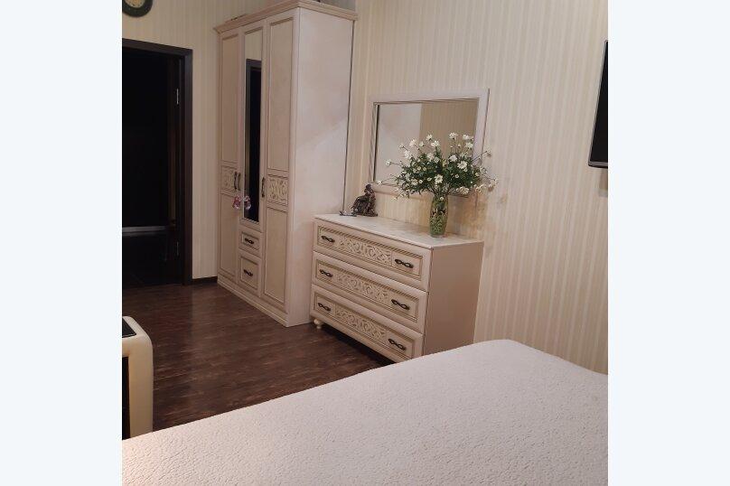 1-комн. квартира, 52 кв.м. на 4 человека, улица Чернышевского, 35, Геленджик - Фотография 3