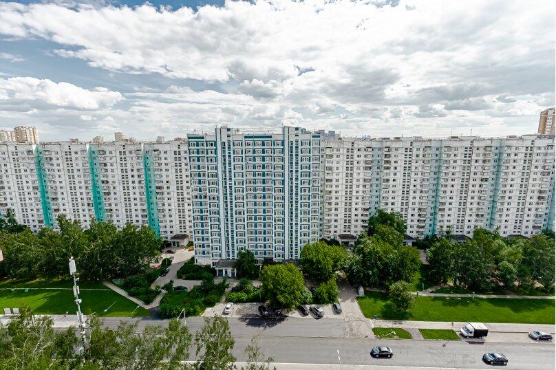 1-комн. квартира, 25 кв.м. на 3 человека, Дмитровское шоссе, 107Ак5, Москва - Фотография 6