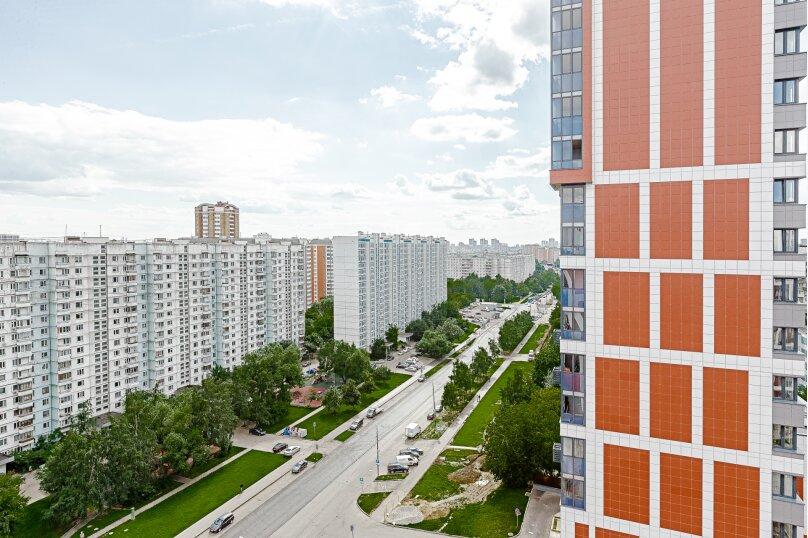 1-комн. квартира, 25 кв.м. на 3 человека, Дмитровское шоссе, 107Ак5, Москва - Фотография 7