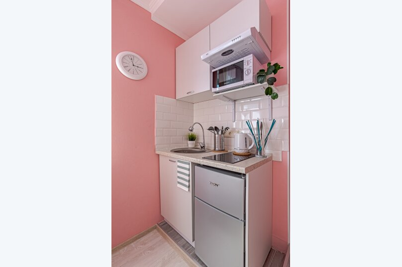 1-комн. квартира, 25 кв.м. на 3 человека, Дмитровское шоссе, 107Ак5, Москва - Фотография 9