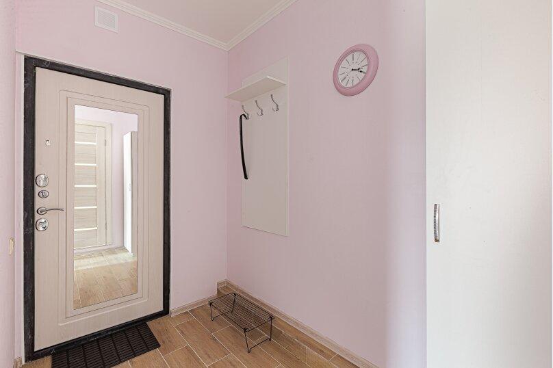 1-комн. квартира, 25 кв.м. на 3 человека, Дмитровское шоссе, 107Ак5, Москва - Фотография 10