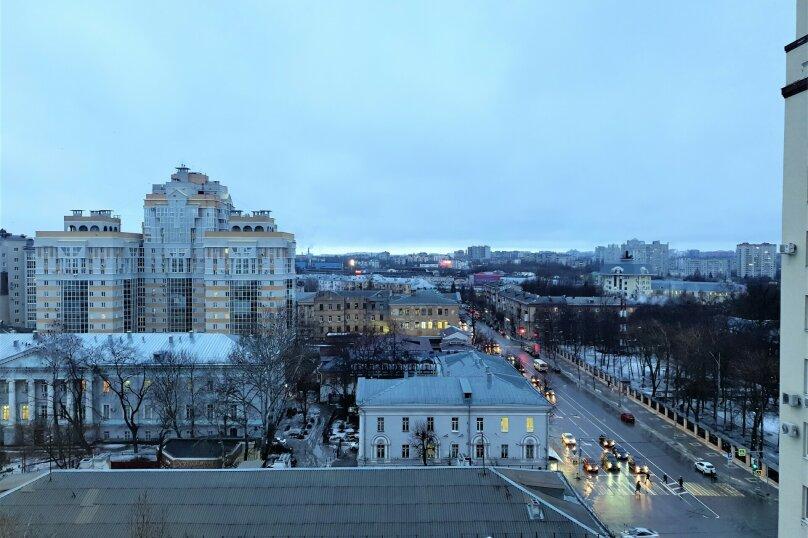 2-комн. квартира, 95 кв.м. на 4 человека, проспект Революции , 9-А, Воронеж - Фотография 16