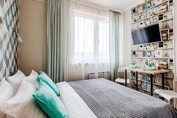 1-комн. квартира, 30 кв.м. на 2 человека, Римский проезд, 1, Москва - Фотография 1