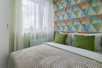 1-комн. квартира, 25 кв.м. на 3 человека, Дмитровское шоссе, 107Ак5, Москва - Фотография 1
