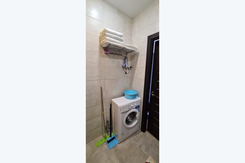 1-комн. квартира, 24 кв.м. на 4 человека, Хадыженская улица, 121, Сочи - Фотография 28