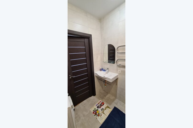 1-комн. квартира, 24 кв.м. на 4 человека, Хадыженская улица, 121, Сочи - Фотография 30