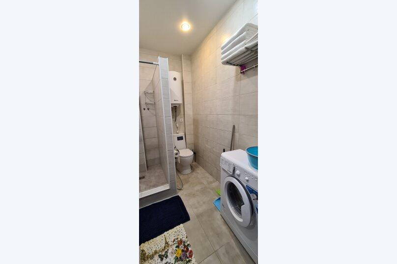 1-комн. квартира, 24 кв.м. на 4 человека, Хадыженская улица, 121, Сочи - Фотография 31