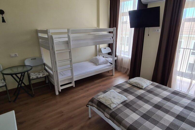 1-комн. квартира, 24 кв.м. на 4 человека, Хадыженская улица, 121, Сочи - Фотография 34