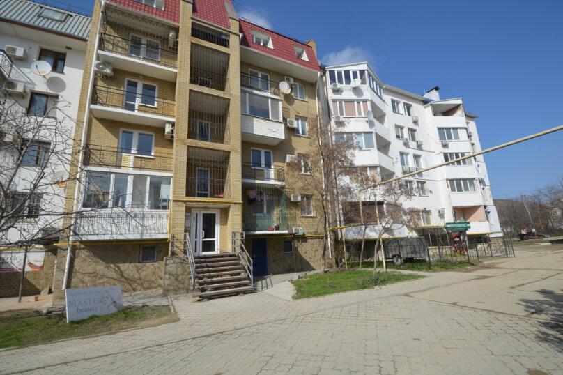 1-комн. квартира, 35 кв.м. на 4 человека, Долинный переулок, 15А, Коктебель - Фотография 7