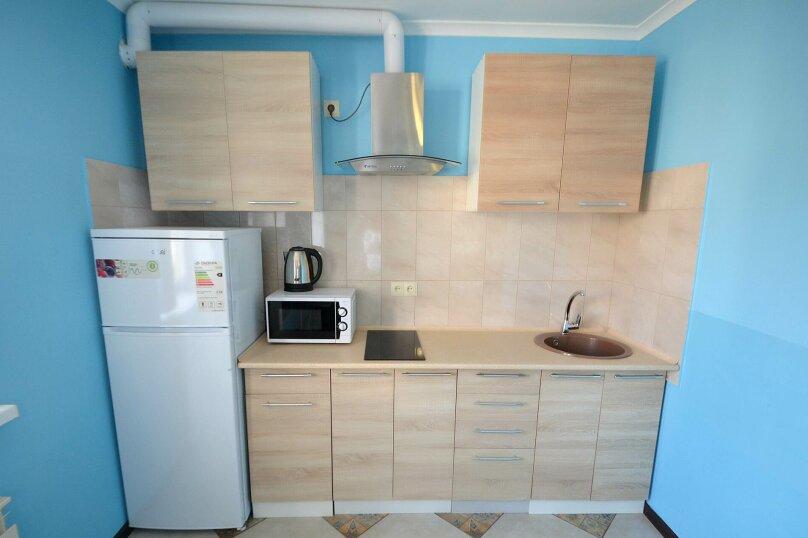 1-комн. квартира, 35 кв.м. на 4 человека, Долинный переулок, 15А, Коктебель - Фотография 5