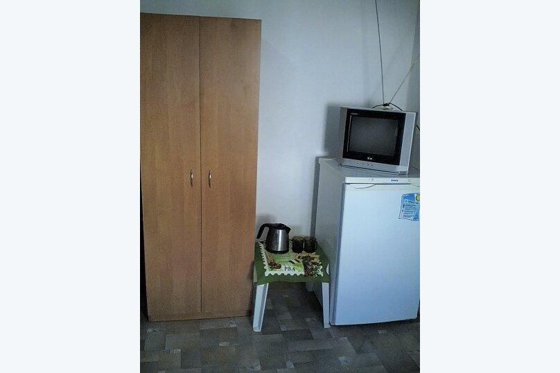 4 -х местный  номер, 7-ой профсоюзный проезд , 4, Феодосия - Фотография 10