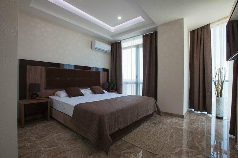 Отдельная комната, Алупкинское шоссе, 34 е, Кореиз - Фотография 1
