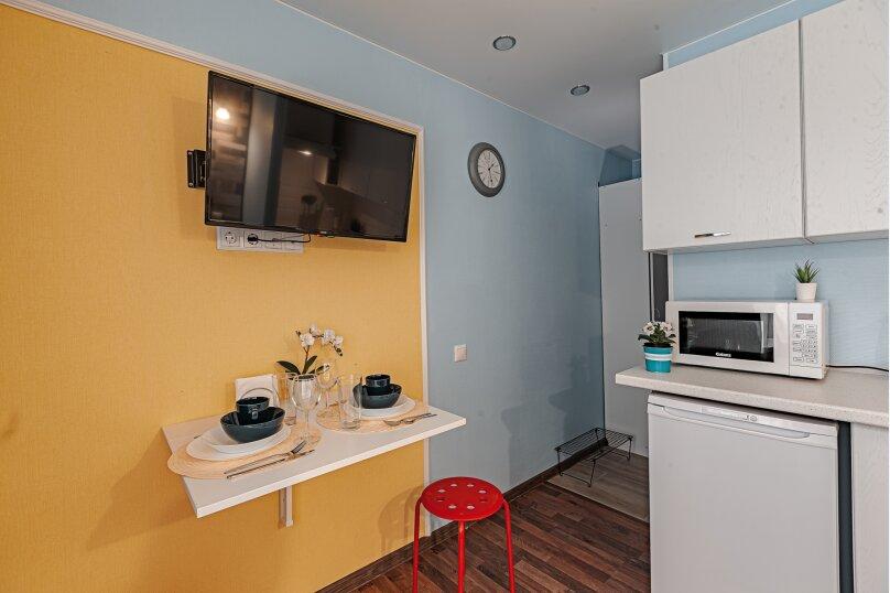 1-комн. квартира, 25 кв.м. на 3 человека, Южная улица, 9, Москва - Фотография 4
