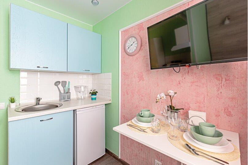 1-комн. квартира, 25 кв.м. на 3 человека, Южная улица, 9, Москва - Фотография 3
