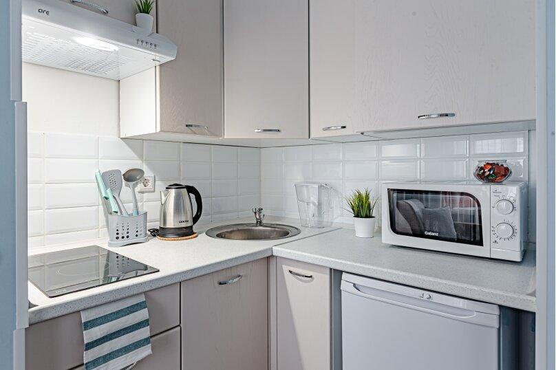 1-комн. квартира, 25 кв.м. на 3 человека, Южная улица, 9, Москва - Фотография 2