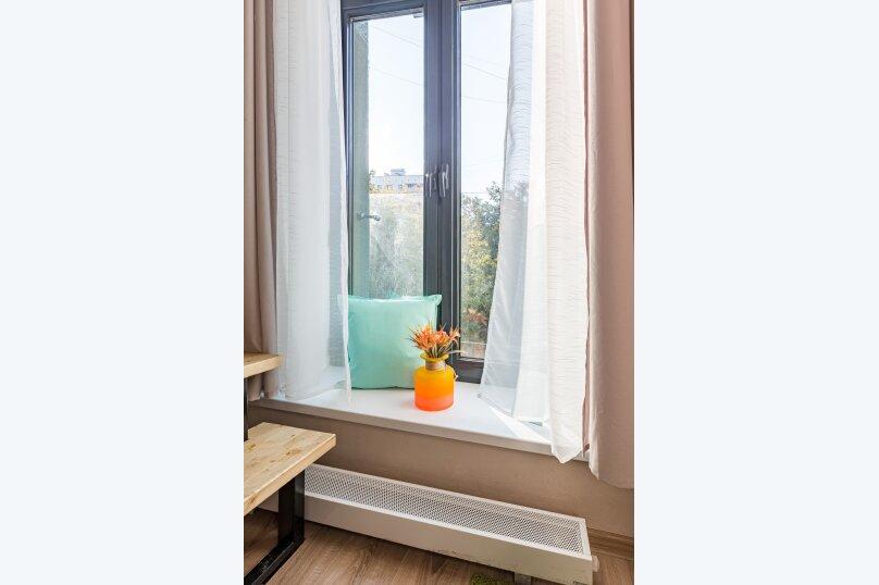 1-комн. квартира, 30 кв.м. на 3 человека, 12-я Парковая улица, 5, Москва - Фотография 6