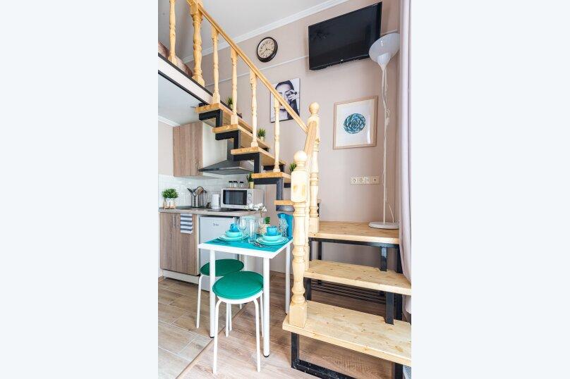 1-комн. квартира, 30 кв.м. на 3 человека, 12-я Парковая улица, 5, Москва - Фотография 8