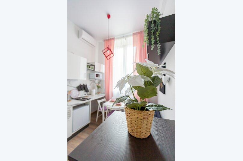 1-комн. квартира, 25 кв.м. на 3 человека, 12-я Парковая улица, 5, Москва - Фотография 2
