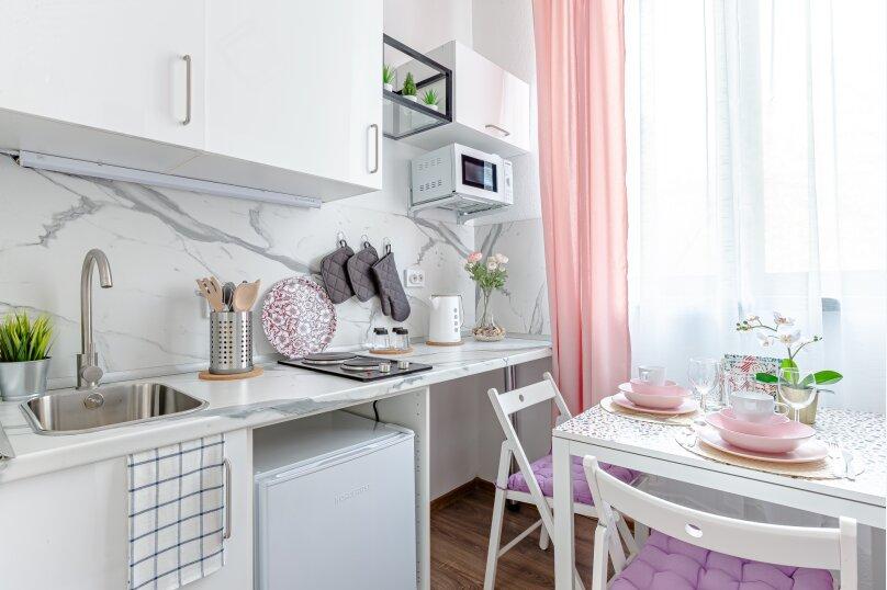 1-комн. квартира, 25 кв.м. на 3 человека, 12-я Парковая улица, 5, Москва - Фотография 5