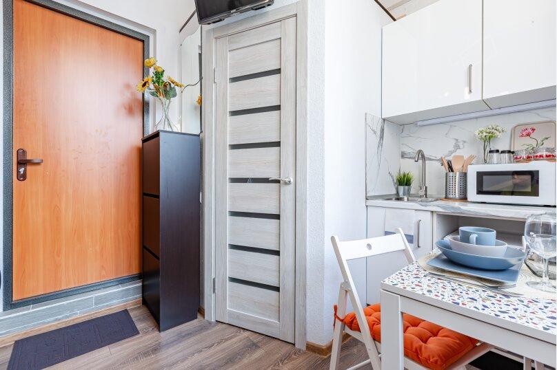 1-комн. квартира, 25 кв.м. на 3 человека, 12-я Парковая улица, 5, Москва - Фотография 11