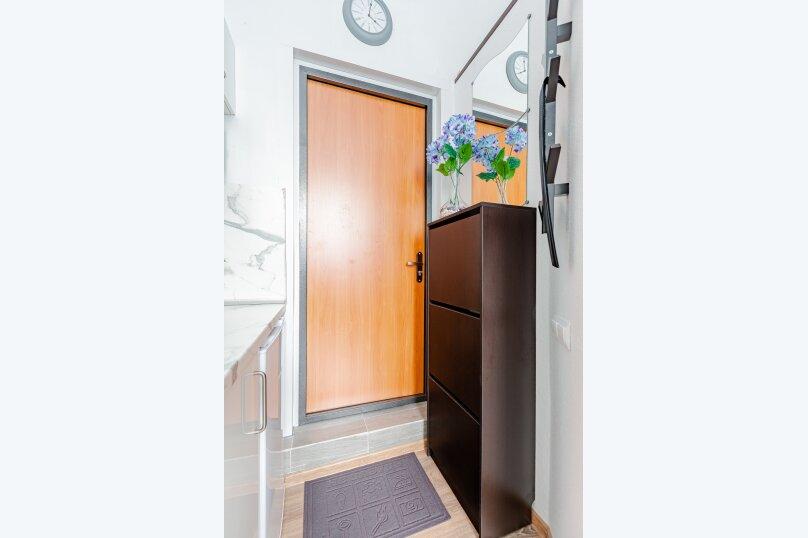 1-комн. квартира, 25 кв.м. на 3 человека, 12-я Парковая улица, 5, Москва - Фотография 12