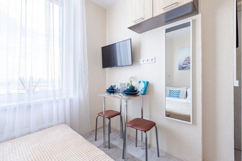 1-комн. квартира, 25 кв.м. на 2 человека, улица Липовой Рощи, 1к1, Москва - Фотография 4