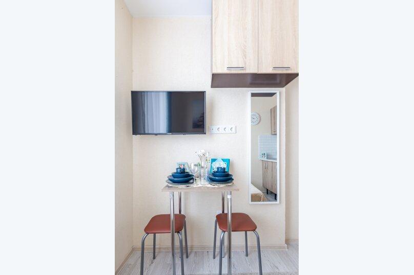 1-комн. квартира, 25 кв.м. на 2 человека, улица Липовой Рощи, 1к1, Москва - Фотография 5