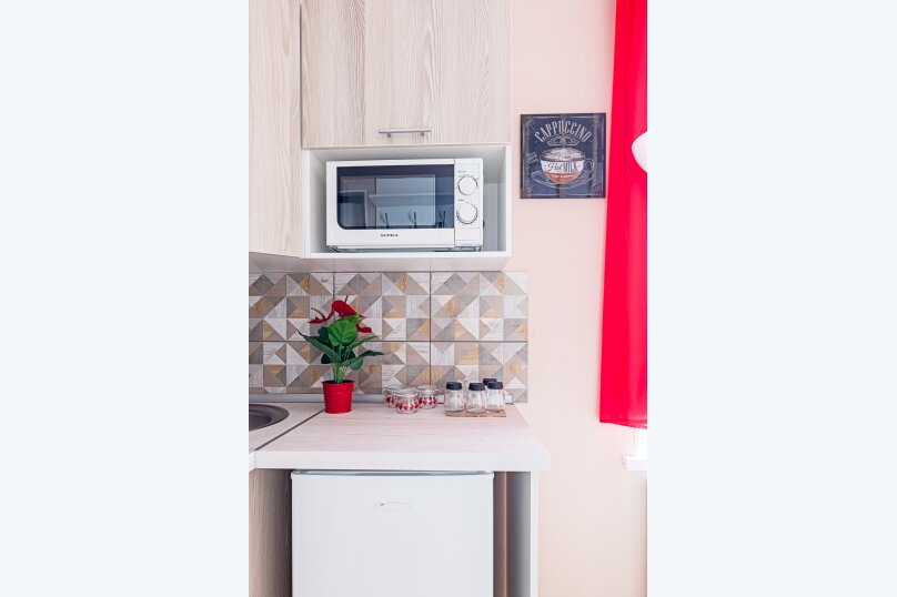 1-комн. квартира, 25 кв.м. на 2 человека, улица Липовой Рощи, 1к1, Москва - Фотография 14