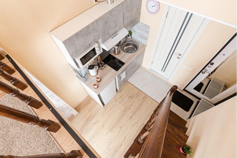 1-комн. квартира, 30 кв.м. на 4 человека, улица Липовой Рощи, 1к1, Москва - Фотография 13