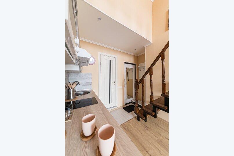 1-комн. квартира, 30 кв.м. на 4 человека, улица Липовой Рощи, 1к1, Москва - Фотография 15