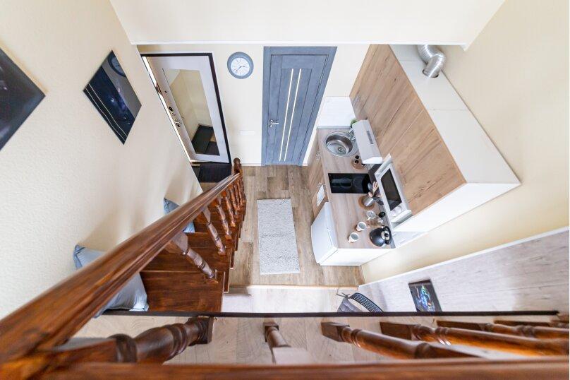 1-комн. квартира, 30 кв.м. на 6 человек, улица Липовой Рощи, 1к1, Москва - Фотография 3