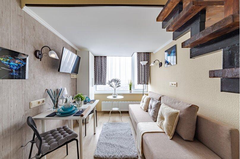 1-комн. квартира, 30 кв.м. на 6 человек, улица Липовой Рощи, 1к1, Москва - Фотография 11