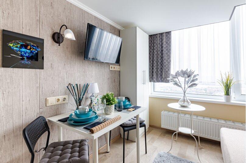 1-комн. квартира, 30 кв.м. на 6 человек, улица Липовой Рощи, 1к1, Москва - Фотография 13