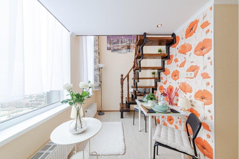1-комн. квартира, 30 кв.м. на 6 человек, улица Липовой Рощи, 1к1, Москва - Фотография 6