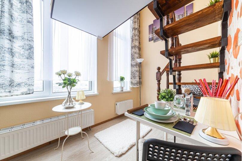 1-комн. квартира, 30 кв.м. на 6 человек, улица Липовой Рощи, 1к1, Москва - Фотография 9