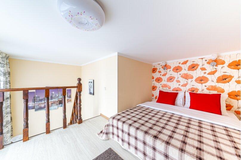 1-комн. квартира, 30 кв.м. на 6 человек, улица Липовой Рощи, 1к1, Москва - Фотография 10