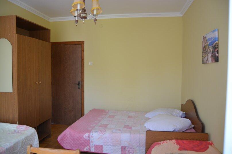 Часть дома в центре города Анапа с отдельным входом, 90 кв.м. на 10 человек, 4 спальни, Терская улица, 21, Анапа - Фотография 18