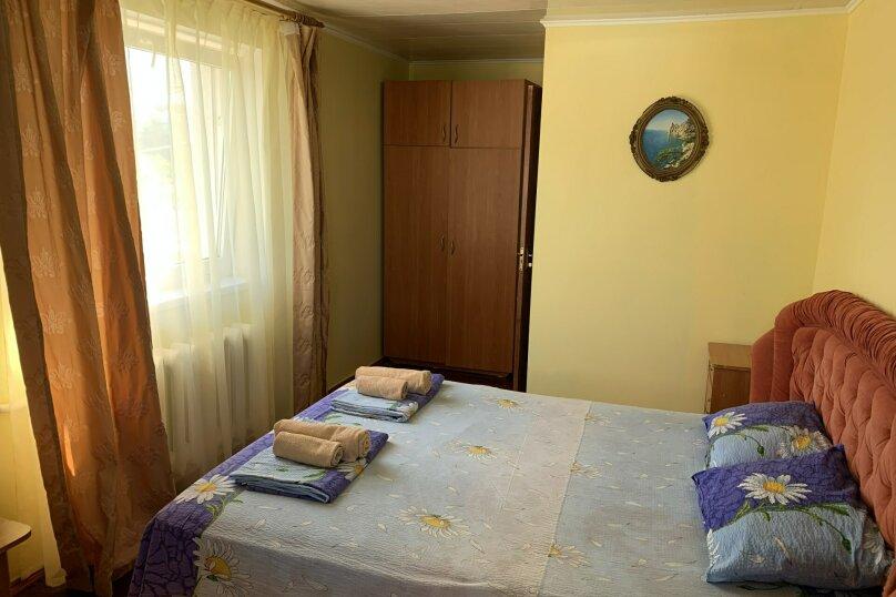 2-х местная комната стандарт с собственной ванной комнатой , СТ Море, 15, мыс Фиолент, Севастополь - Фотография 1