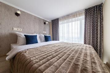 1-комн. квартира, 30 кв.м. на 6 человек, улица Липовой Рощи, 1к1, Москва - Фотография 1