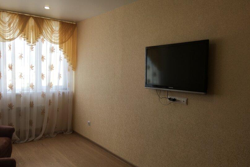 1-комн. квартира, 43 кв.м. на 4 человека, Столетовский проспект, 27, Севастополь - Фотография 18