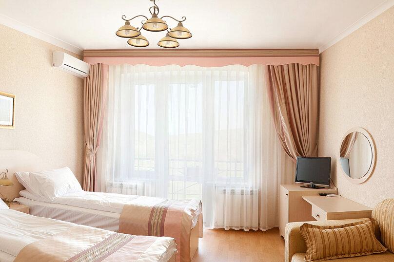 """Отель """"Бонжур"""", Центральная улица, 2Д на 33 номера - Фотография 3"""