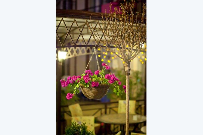"""Отель """"Бонжур"""", Центральная улица, 2Д на 33 номера - Фотография 10"""