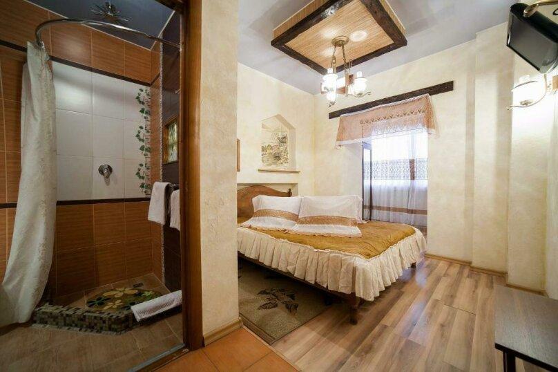 Бюджетный двухместный номер, Большая Садовая улица, 139/150, Саратов - Фотография 3