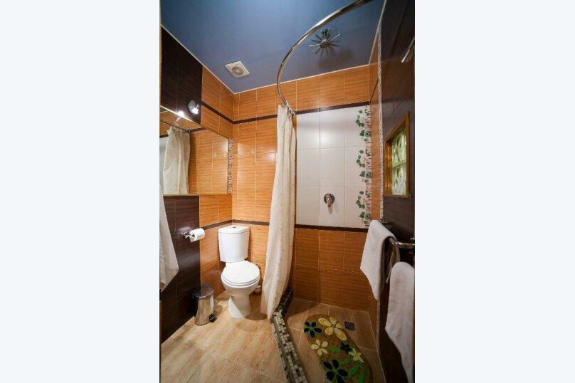 Бюджетный двухместный номер, Большая Садовая улица, 139/150, Саратов - Фотография 4